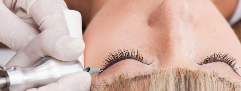 Advanced Esthetics Eyelash Extensions Collingwood